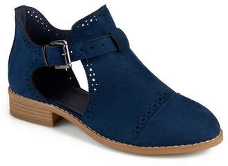 Journee Collection Tinsly Women's Exposed Ankle Boots
