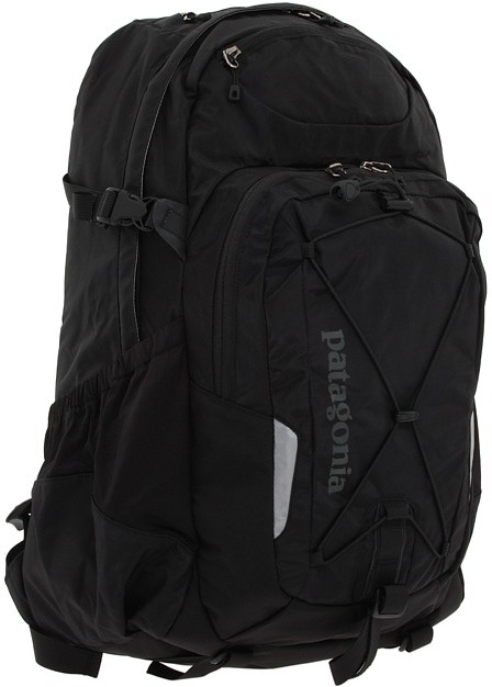 Patagonia Chacabuco Pack 32L (Black) - Bags and Luggage