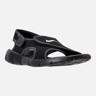 Nike Boys' Little Kids' Sunray Adjust 4 Sandals