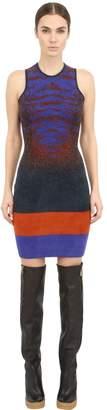 Blend of America Lucas Nascimento Sleeveless Tailored Viscose Dress