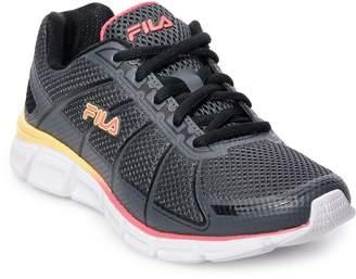 Fila Memory Speedglide 3 Women's Running Shoes