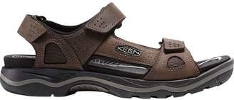 Keen Rialto 3 Point Sandal - Men's