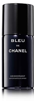 Chanel BLEU DE Spray Deodorant