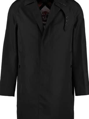 Burberry Padded Techno Fabric Raincoat