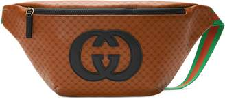 Gucci Dapper Dan belt bag