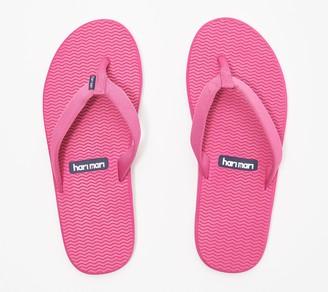 Hari Mari Nylon Thong Sandals - Dunes II