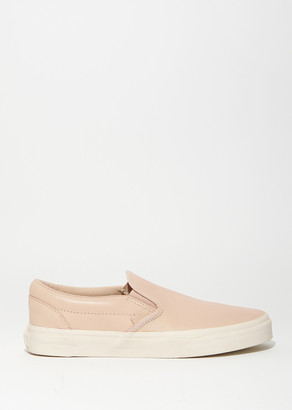 Vans Classic Slip-On DX Sneakers $80 thestylecure.com