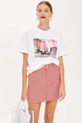 Topshop Wizard Of Oz T-Shirt