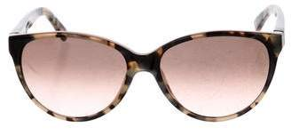 Cat Eye Etnia Barcelona Gradient Cat-Eye Sunglasses