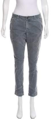 Steven Alan Corduroy Skinny Pants