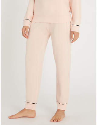 Eberjey Freja Morocco stretch-modal pyjama bottoms