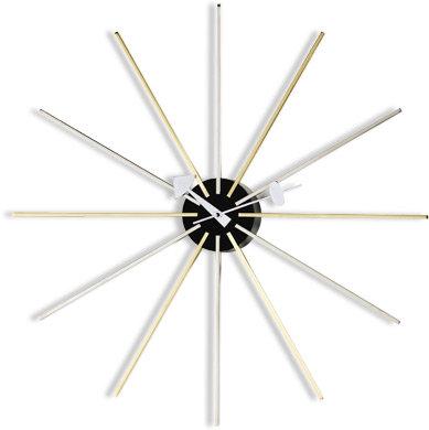 Vitra nelson star clock