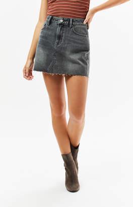 Pacsun Vintage 5-Pocket Skirt