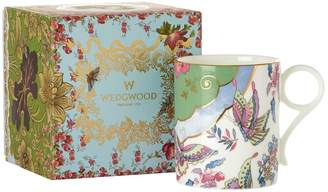 Wedgwood Archive Collection Small Butterfly Posy Mug