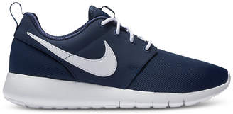 Nike Boys' Roshe One Casual Sneakers from Finish Line $64.99 thestylecure.com