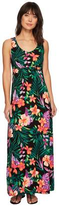 Tommy Bahama Marabella Blooms Maxi Dress Women's Dress