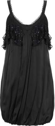 Galliano Short dresses - Item 34931639KV