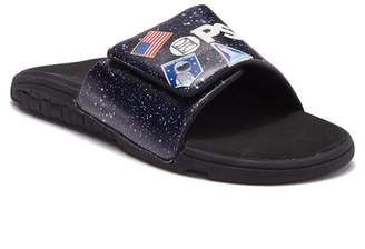 PSD Space Slide Sandal