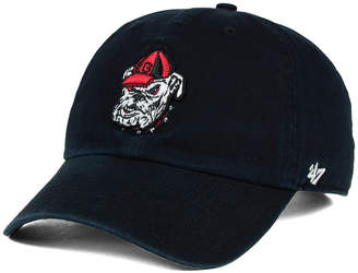 '47 Georgia Bulldogs Clean Up Cap