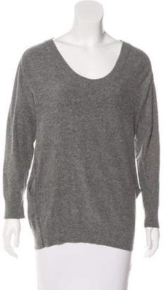 See by Chloe Wool & Cashmere-Blend Sweater