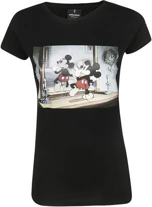 Marcelo Burlon County of Milan Mickey Mouse T-shirt