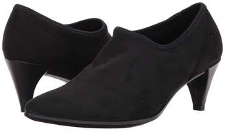 Ecco Shape 45 Sleek Slip-On Women's 1-2 inch heel Shoes