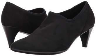 Ecco Shape 45 Sleek Slip-On Women's 1-2 inch heel Shoes
