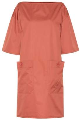 Bottega Veneta Cotton-blend dress