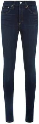 Rag & Bone Bedford High Rise Skinny Jeans