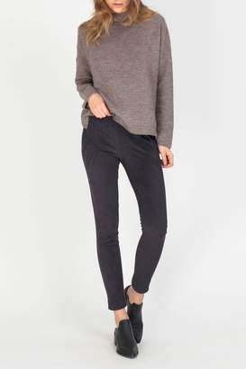 Gentle Fawn Rogue Suede Leggings