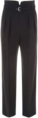 RED Valentino Palazzo Trousers