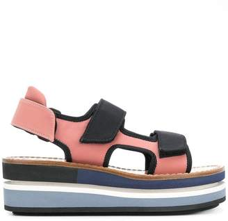 718a799bbab Flatform Shoes Black - ShopStyle Australia