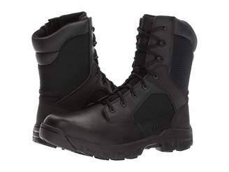 Bates Footwear Code 6.2 8 Side Zip