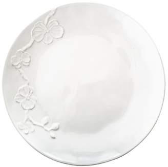 Michael Aram White Orchid Dinner Plate