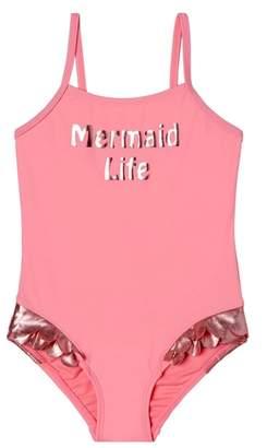 Hula Star Mermaid Life One-Piece Swimsuit