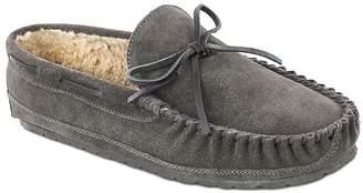 Minnetonka Men's Casey slippers 11 M