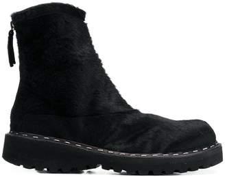 Premiata 31157 boots