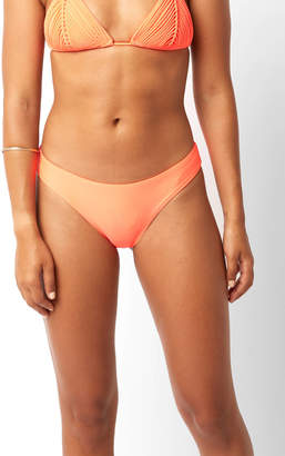 Pilyq Isla Daiquiri Hipster Bikini Bottoms
