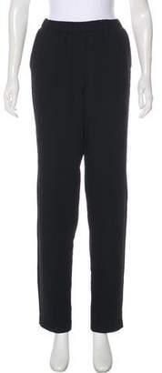 Rebecca Minkoff High-Rise Straight-Leg Pants