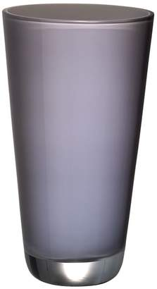 Villeroy & Boch Verso Glass Vase Pure Stone