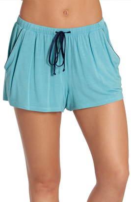 Jonquil In Bloom by Kauai Pajama Shorts