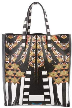 Givenchy 2016 Small Stargate Tote
