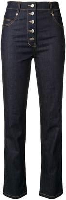 Miaou Junior high rise jeans