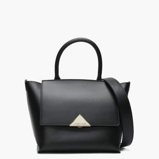 6aa1913798 Emporio Armani Small Borsa Black Top Handle Tote Bag