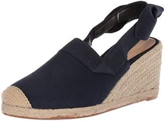 Lauren Ralph Lauren Women's Helma-ES-CSL Espadrille Wedge Sandal