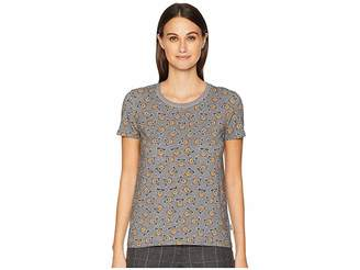 Moschino Jersey Stretch T-Shirt