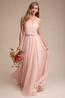 0ac31dee02b Jenny Yoo Pink A Line Dresses - ShopStyle