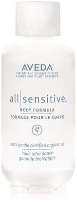 Aveda All SensitiveTM Body Formula