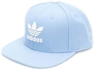 adidas Trefoil snapback cap
