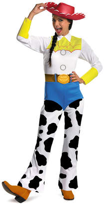 Disguise Disney/Pixar's Toy Story And Beyond Jessie Classic Adult Costume